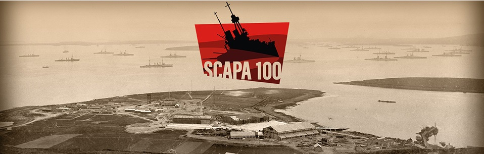 Scapa 100 events.