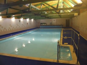 Stronsay Swimming Pool