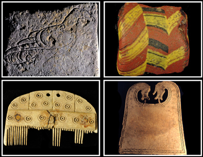 Orkney artefacts as part of the Recognised Collection of National Significance.