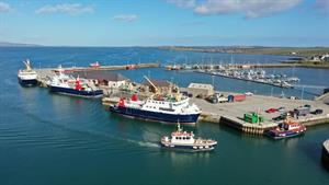 Review of Orkney Inter Island Ferry Fare Structure